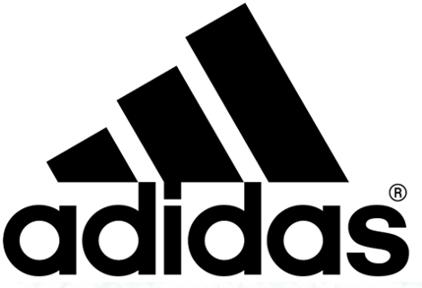 адидас логотип