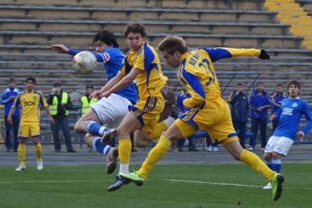 спорт афиша Харькова  март 2011