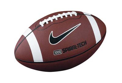 Где купить мяч для американского футбола в Харькове.