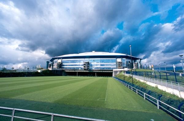 стадион Велтис Арена