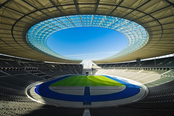 Одимпиаштадион