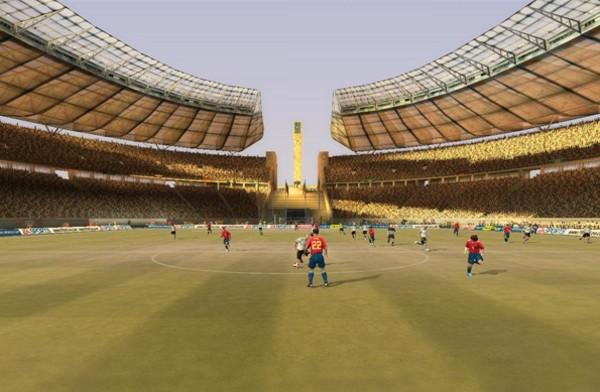 Олимпиаштадион