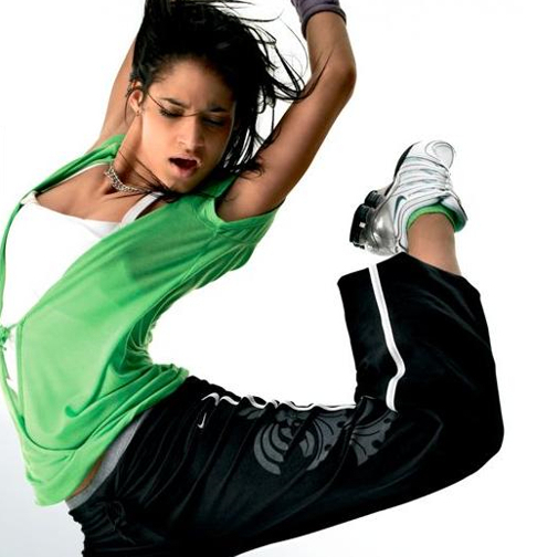 10 причин заняться танцами