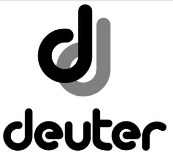 deuter логотип