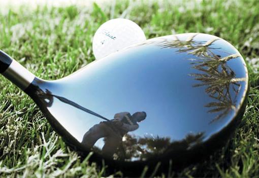 гольф словарь