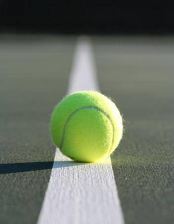теннисный словарик
