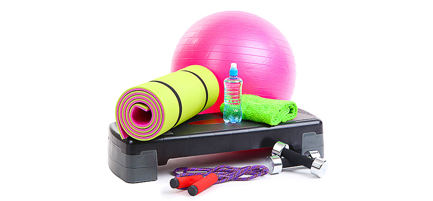 Фитнес и жизнь