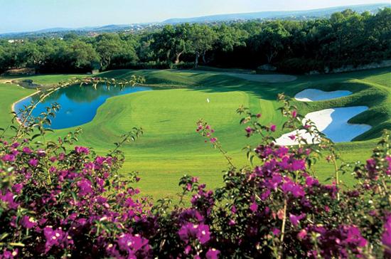 лучшие гольф поля мира
