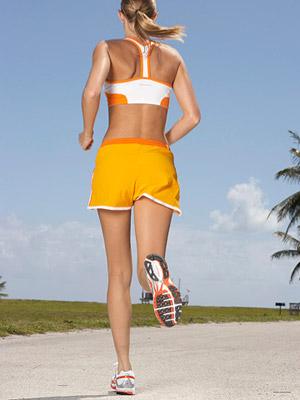 10 причин заняться бегом