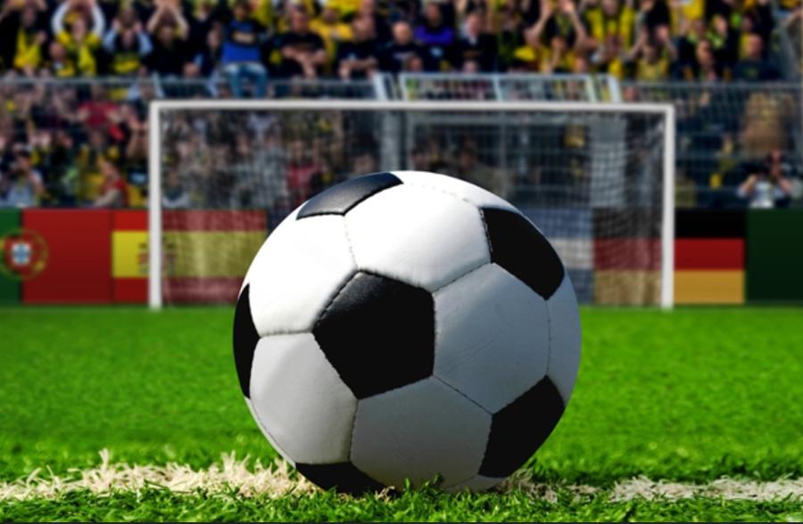 Детский футбол в Украине