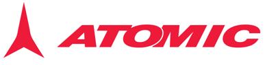 atomic логотип