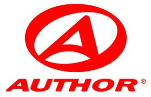логотип author