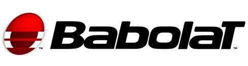 логотип babolat