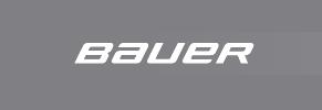 bauer логотип
