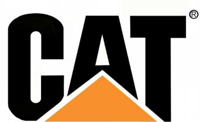 логотип cat