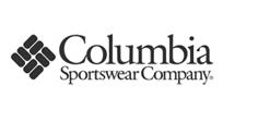 логотип columbia