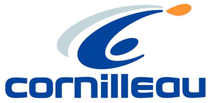 логотип cornileau