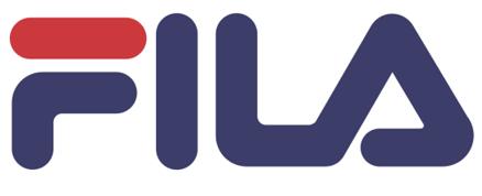 fila логотип