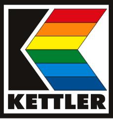 логотип kettler