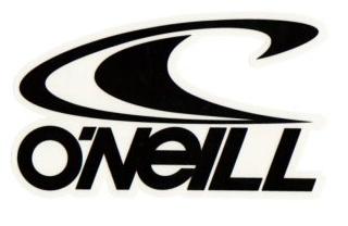 логотип oneill