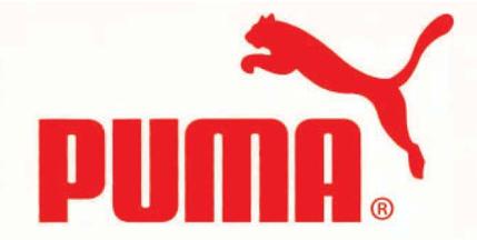 puma логотип