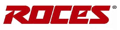 roces логотип