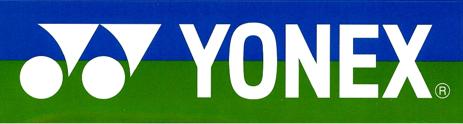 логотип yonex