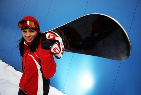 Прокат лыж и сноубордов в Харькове