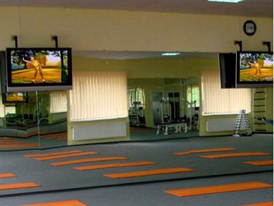 спортивный центр этуаль