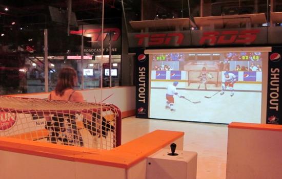 спортивные музеи мира