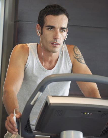 музыка для спорта и тренировок