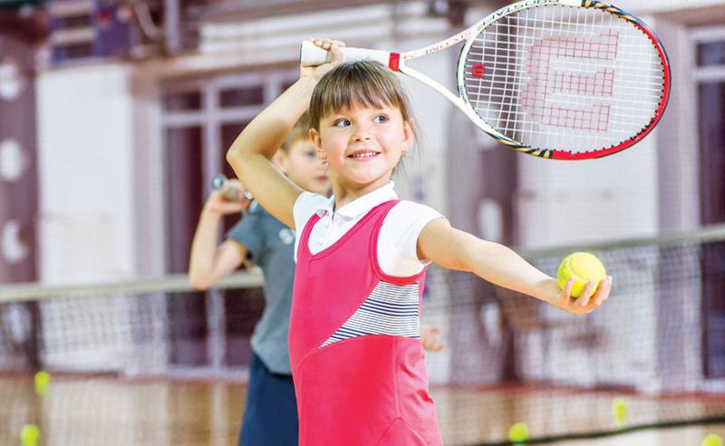 Подбираем спортивную секцию для детей в Харькове