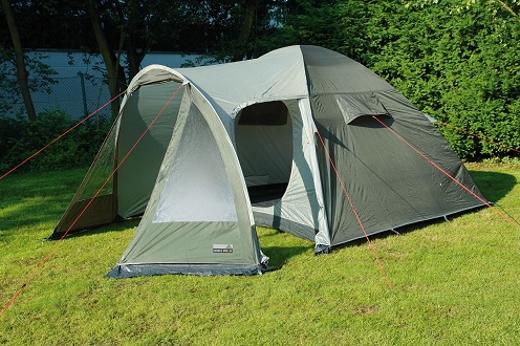 советы по выбору палатки