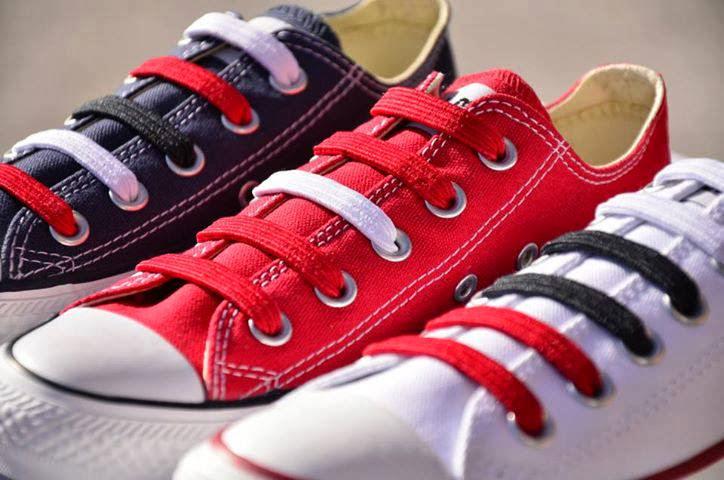 Шнурки U-lace